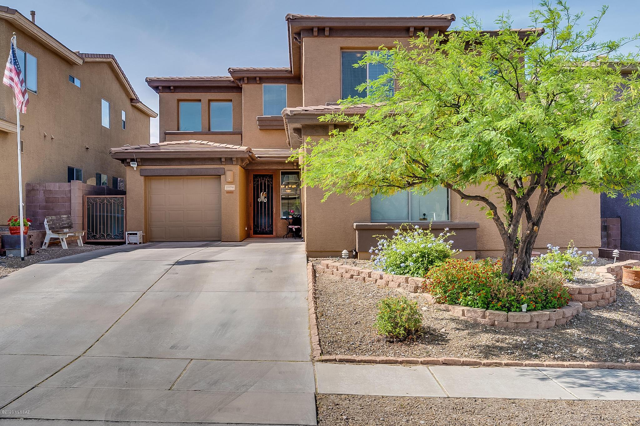 Photo of 10056 E Denver Hill Drive, Tucson, AZ 85748