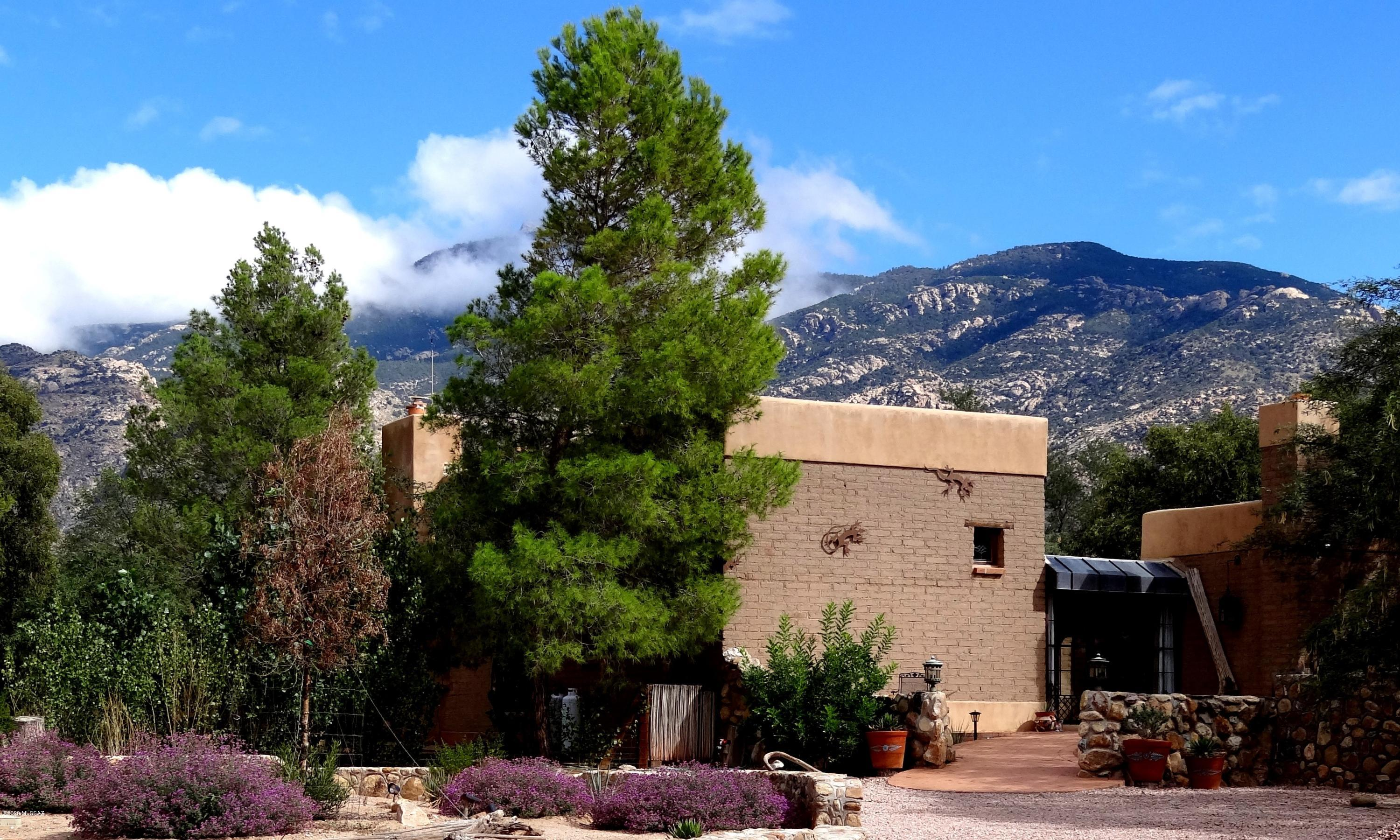 Photo of 6355 S Upper Valley Road, Vail, AZ 85641
