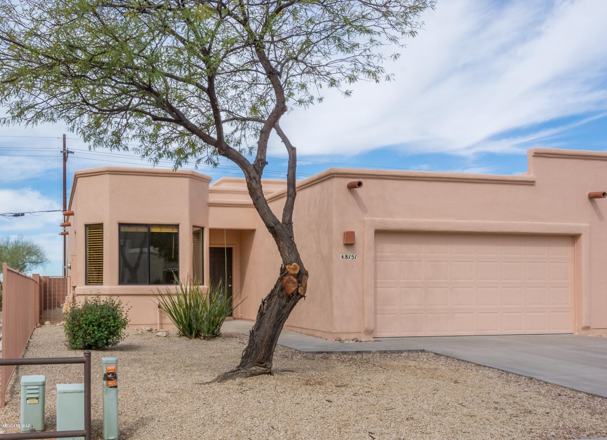 Photo of 8151 N Peppersauce Drive, Oro Valley, AZ 85704