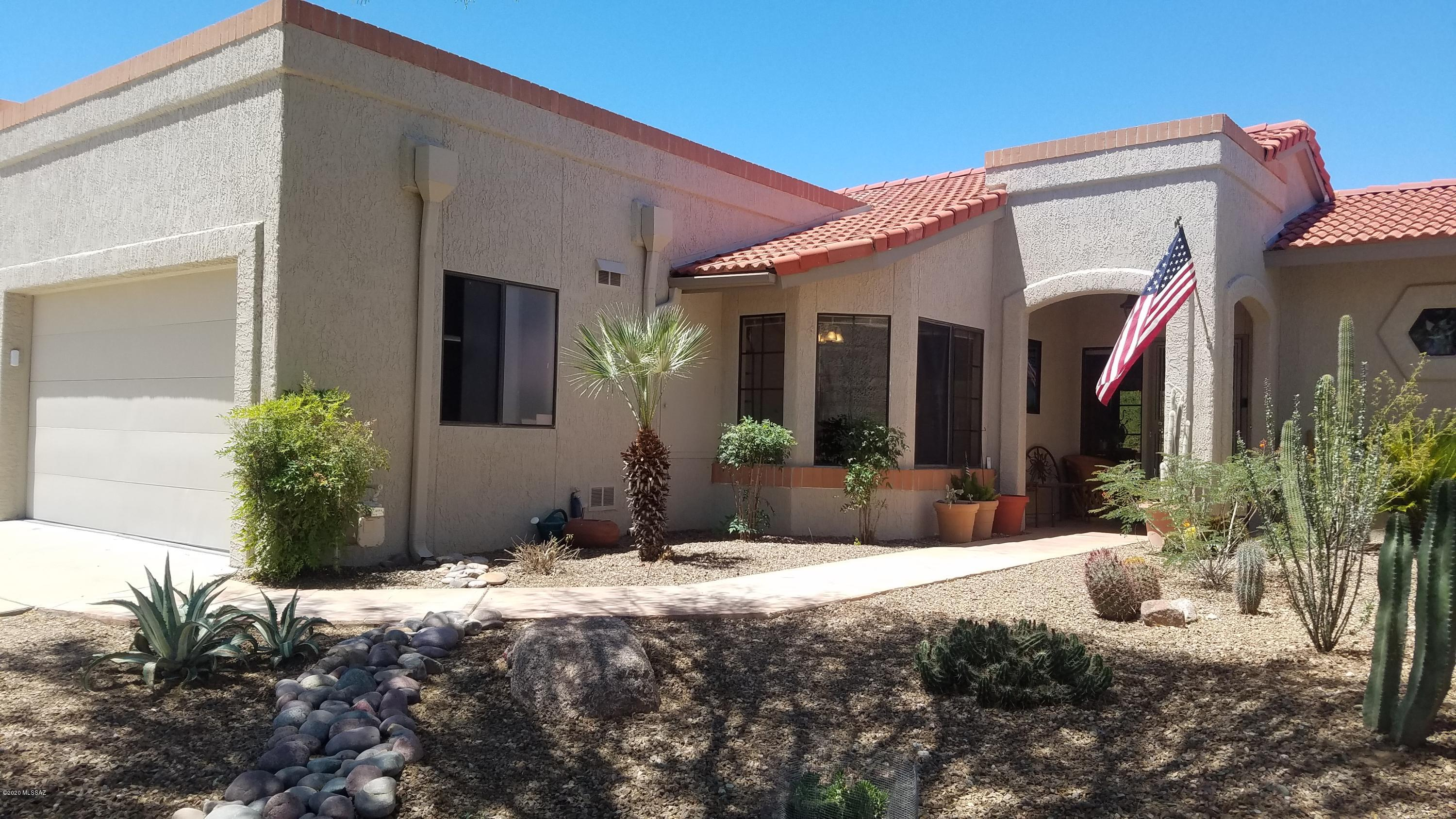 Photo of 14435 N Copperstone Drive, Oro Valley, AZ 85755