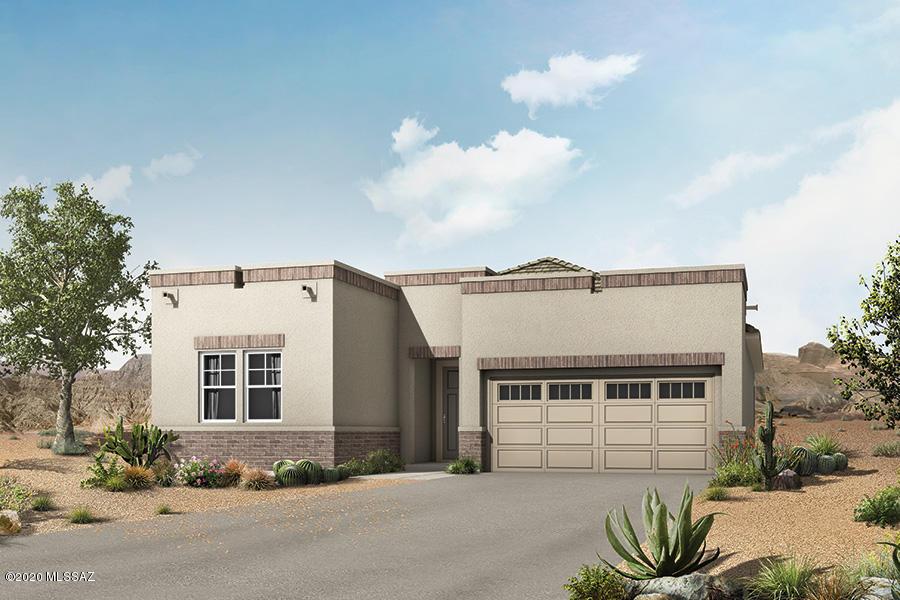 Photo of 176 E Twintip Place, Oro Valley, AZ 85755