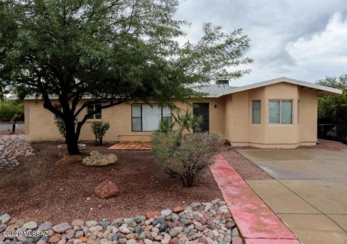 Photo of 2558 E Hampton Street, Tucson, AZ 85716