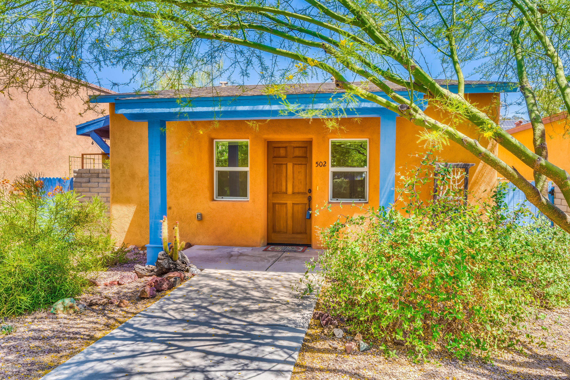 Photo of 502 E Historic Street, Tucson, AZ 85701
