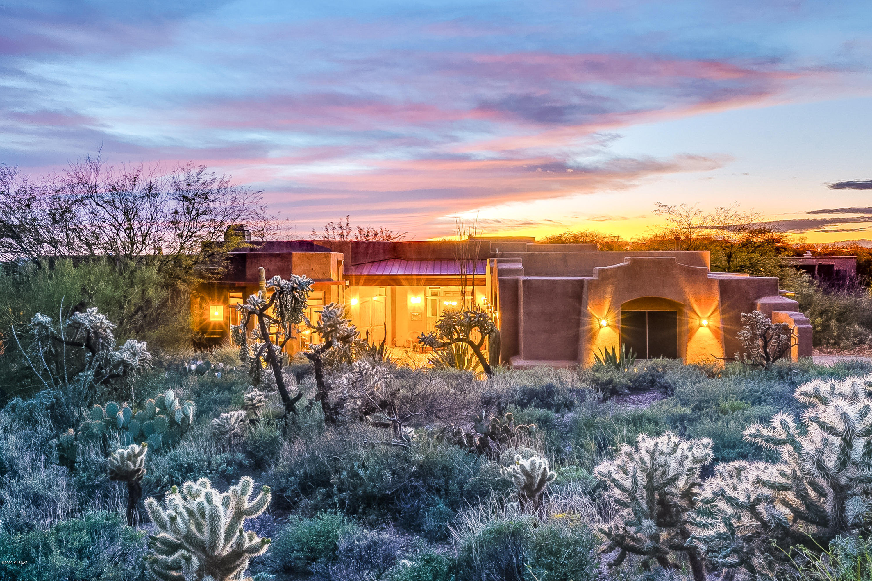 Photo of 12093 N Red Mountain Drive, Oro Valley, AZ 85755