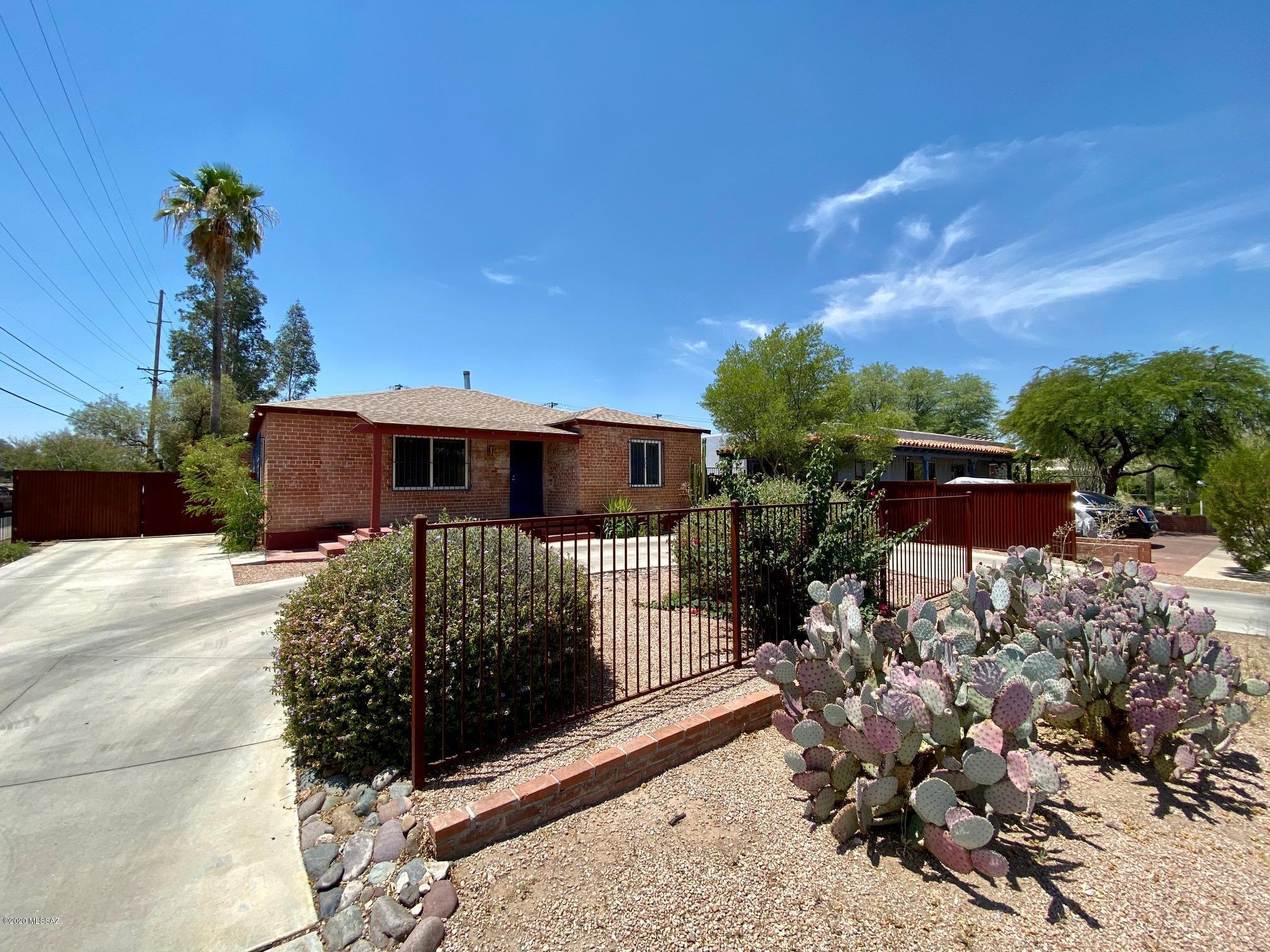 Photo of 3038 E Drachman Street, Tucson, AZ 85716