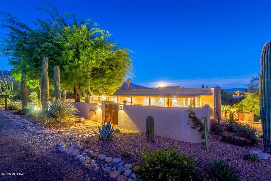 Photo of 6520 N Camino Abbey, Tucson, AZ 85718