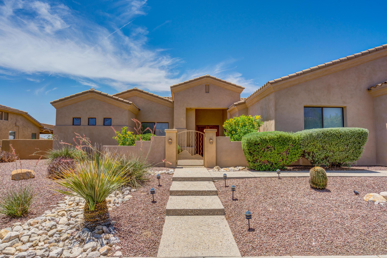Photo of 5362 E Camino Rio De Luz, Tucson, AZ 85718