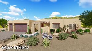 Photo of 1299 W Placita La Greda, Oro Valley, AZ 85755