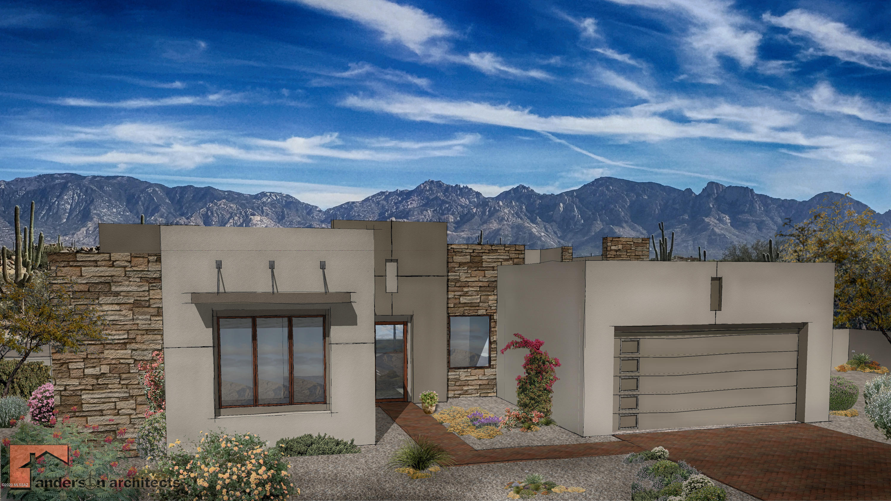 Photo of 14221 N Hidden Enclave Place, Oro Valley, AZ 85755