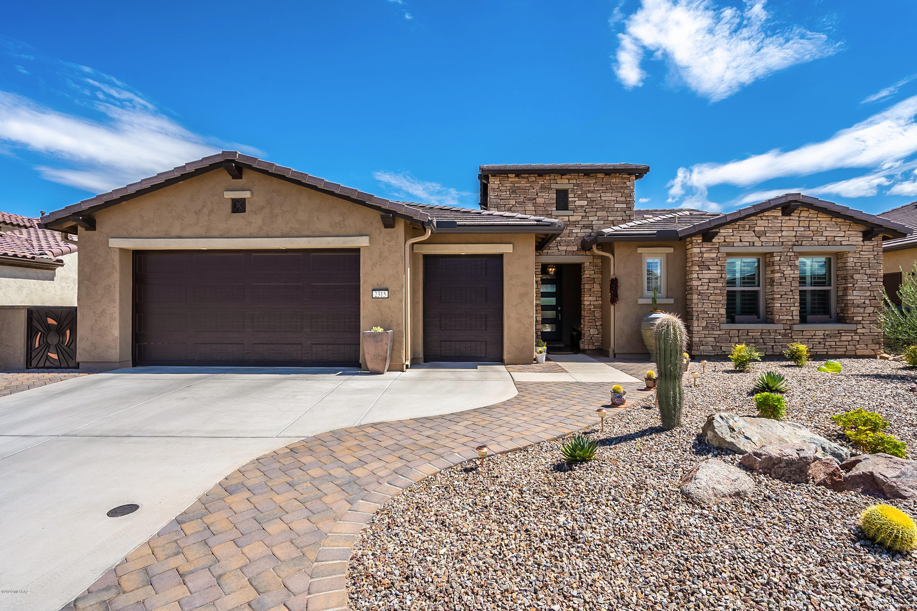 Photo of 2315 E Page Mill Drive, Green Valley, AZ 85614