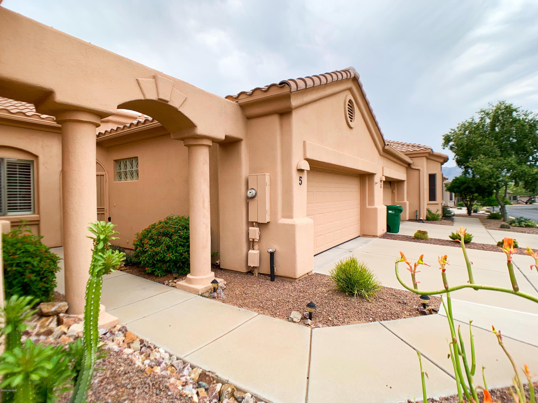 Photo of 13401 N Rancho Vistoso Boulevard, Oro Valley, AZ 85755