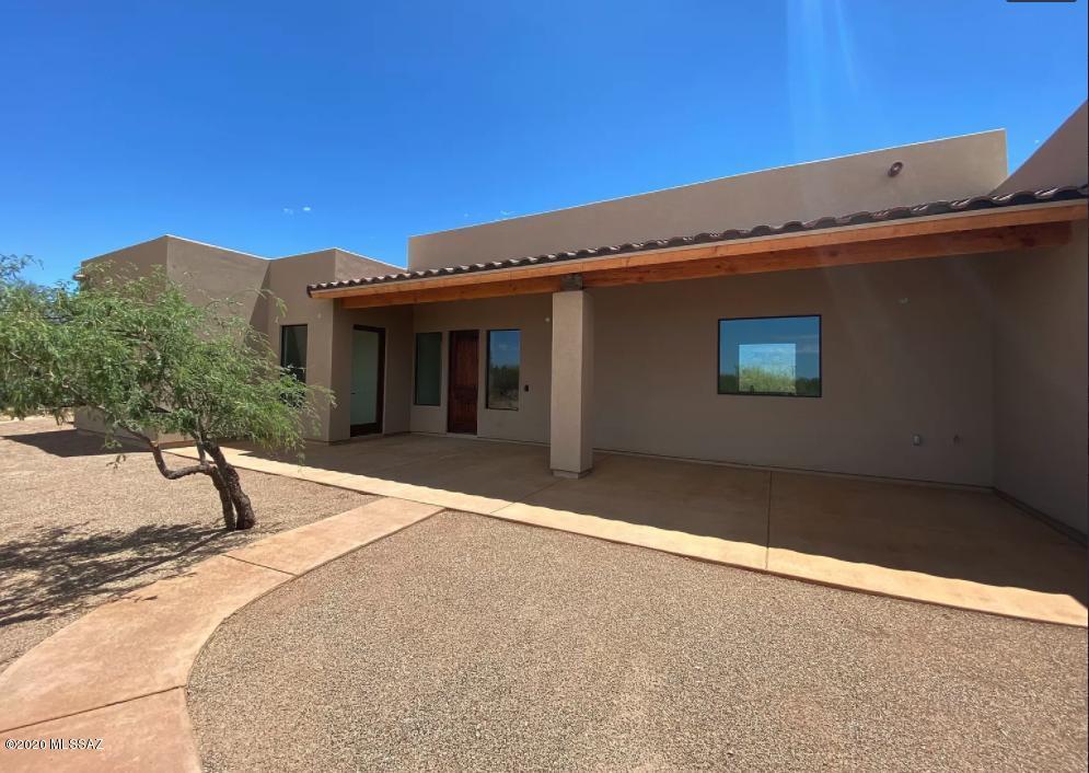 Photo of 1600 W Tangerine Road, Oro Valley, AZ 85755