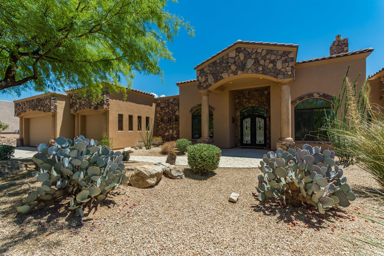 Photo of 13802 N Javelina Springs Place, Oro Valley, AZ 85755