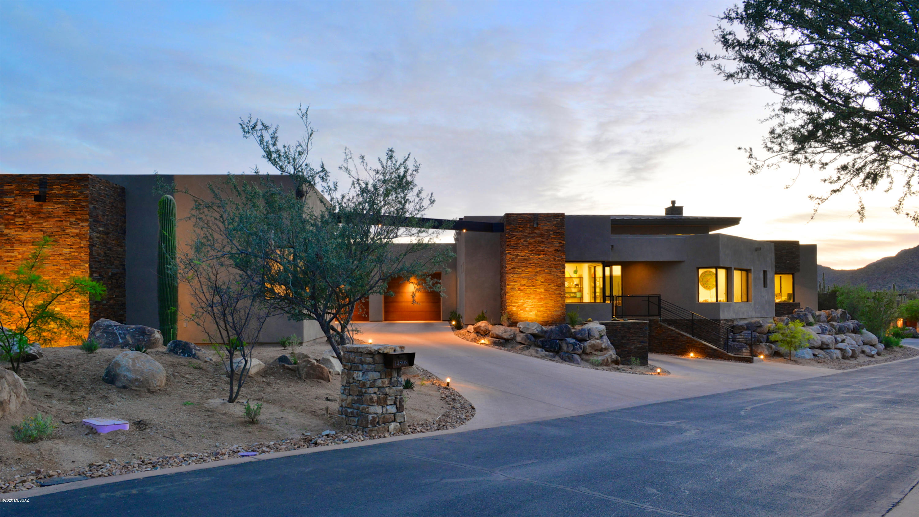 Photo of 14598 N Rocky Highlands Drive, Oro Valley, AZ 85755