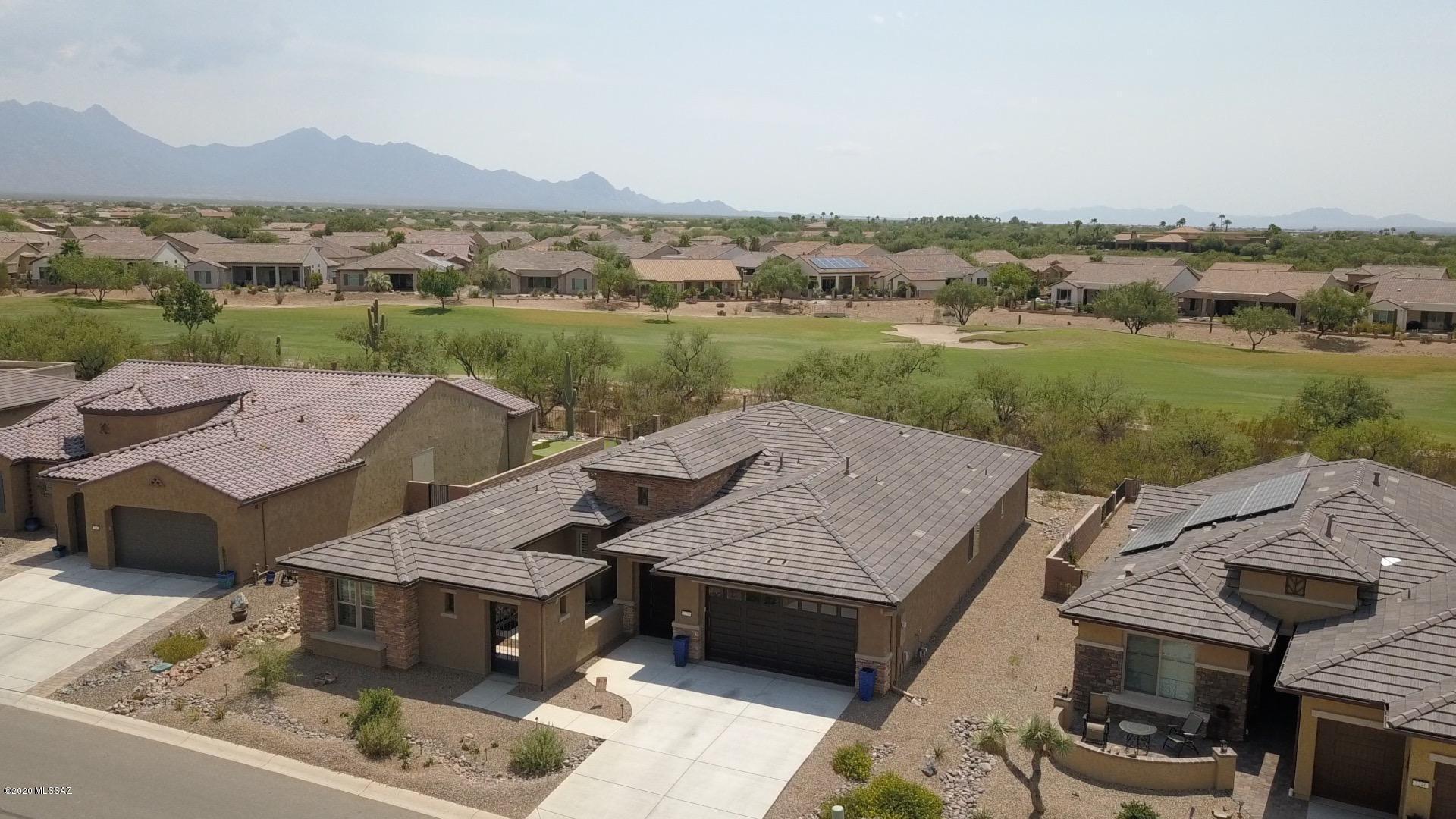 Photo of 2254 E Page Mill Drive, Green Valley, AZ 85614