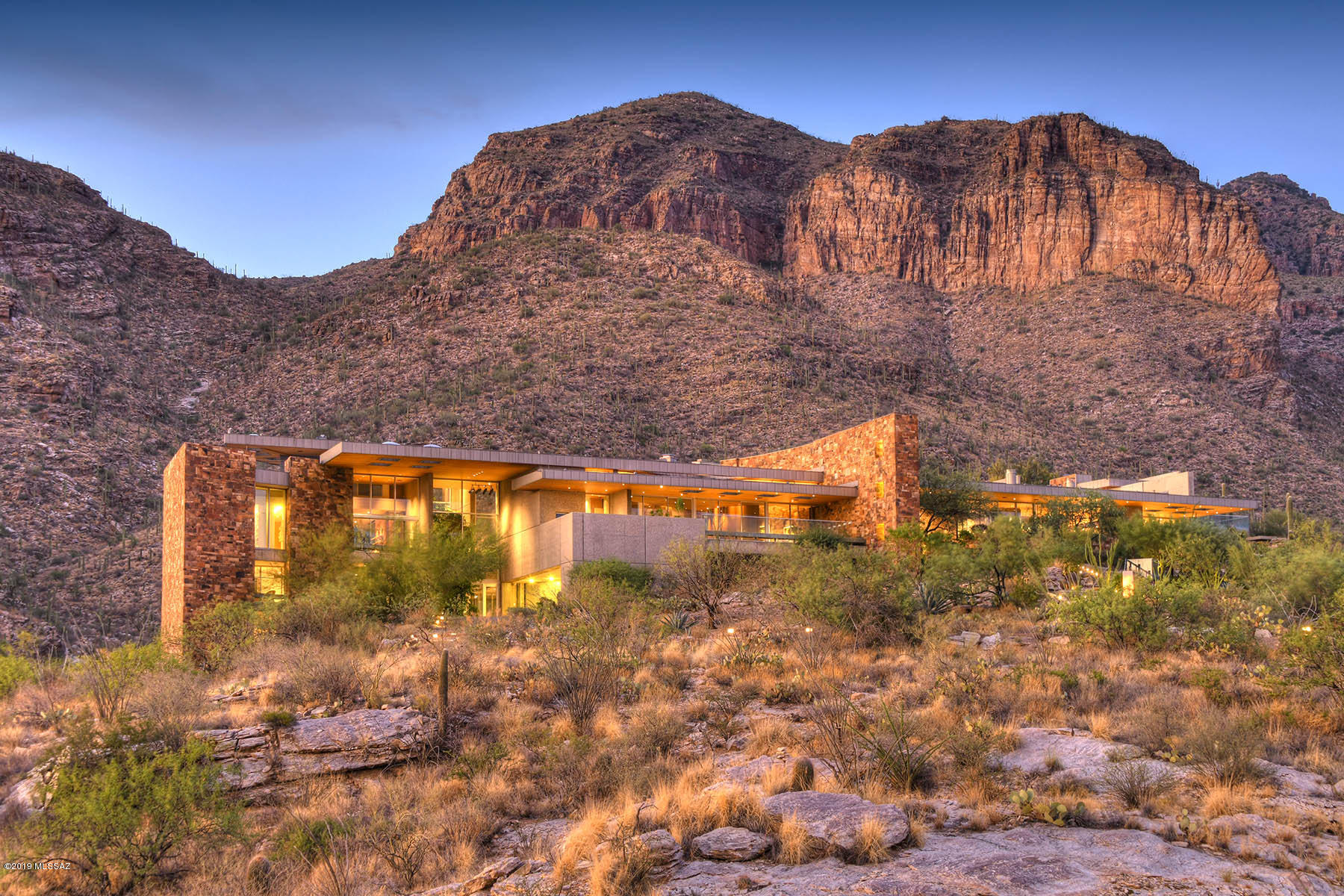 Photo of 7474 N Catalina Ridge Drive, Tucson, AZ 85718