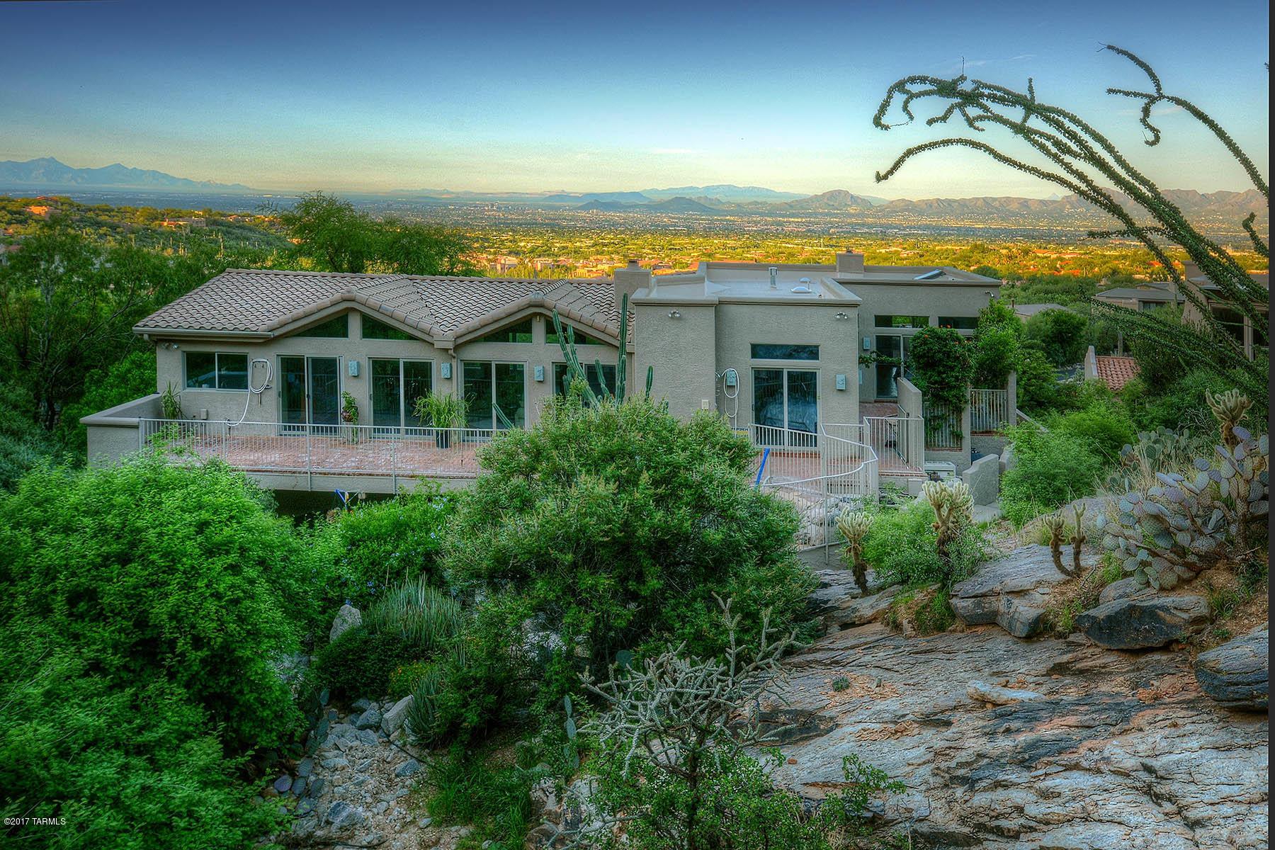 Photo of 2691 E Calle Sin Ruido, Tucson, AZ 85718