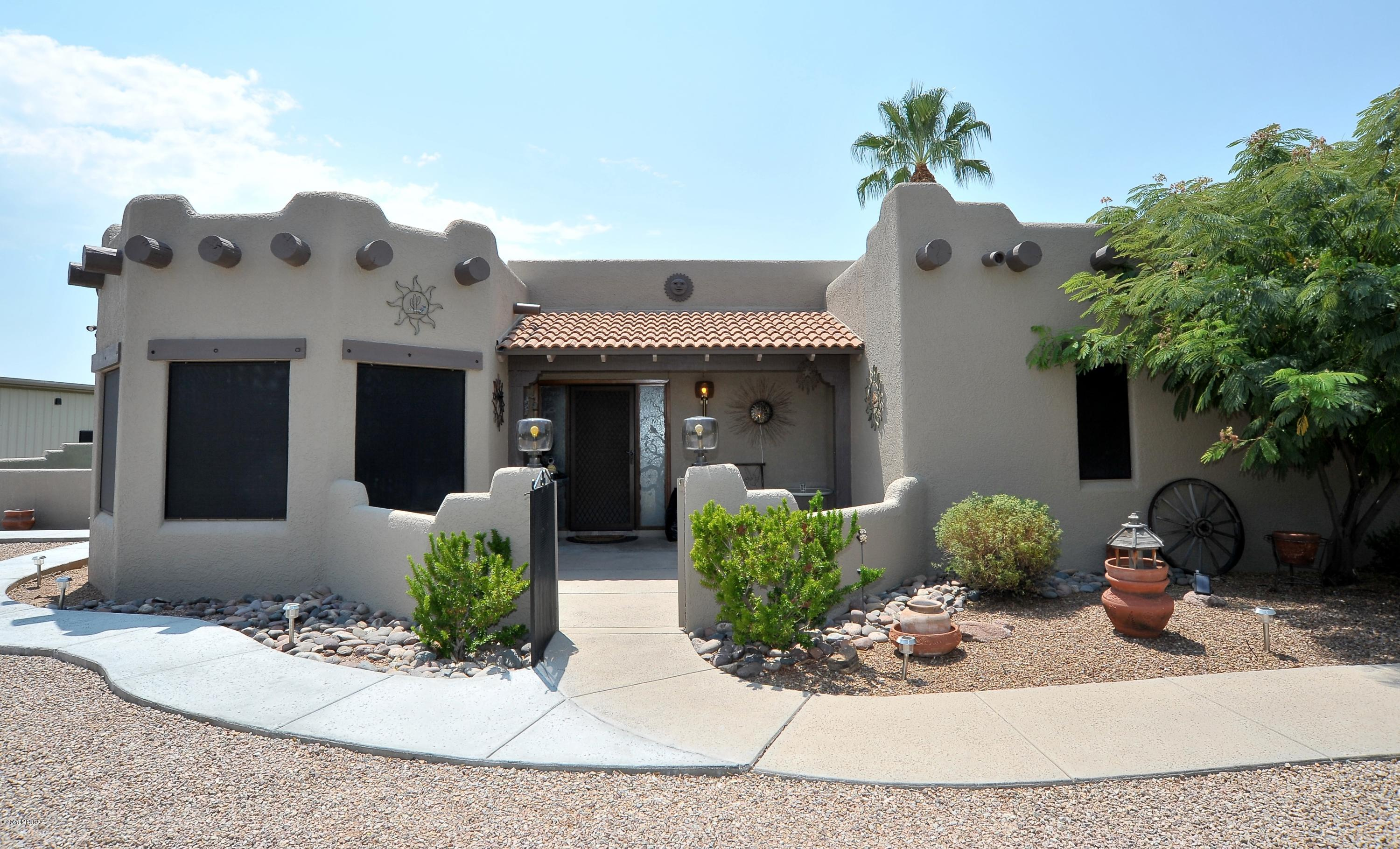 Photo of 411 W Continental Road, Green Valley, AZ 85622