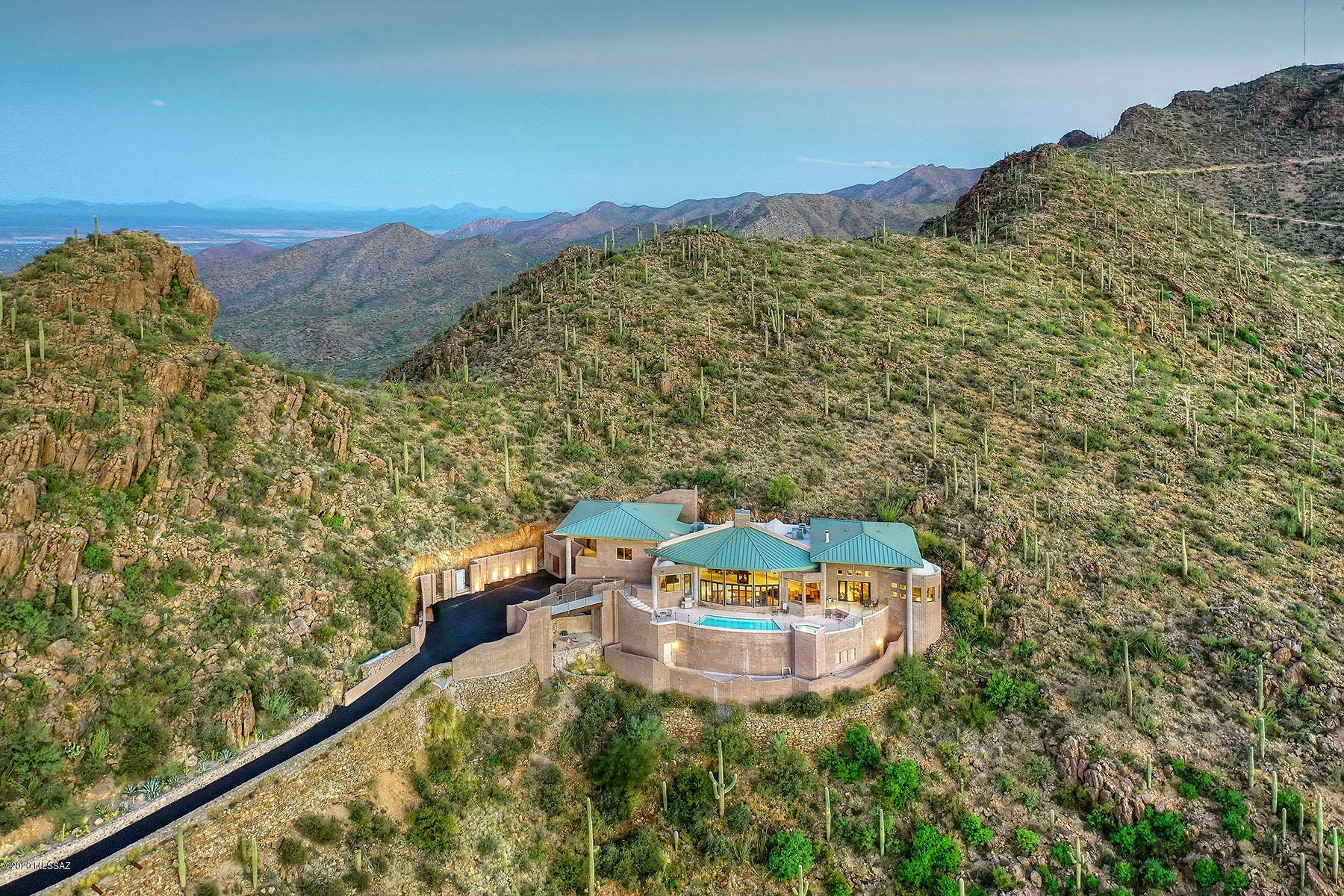 Photo of 6961 W Sky Canyon Drive, Tucson, AZ 85745
