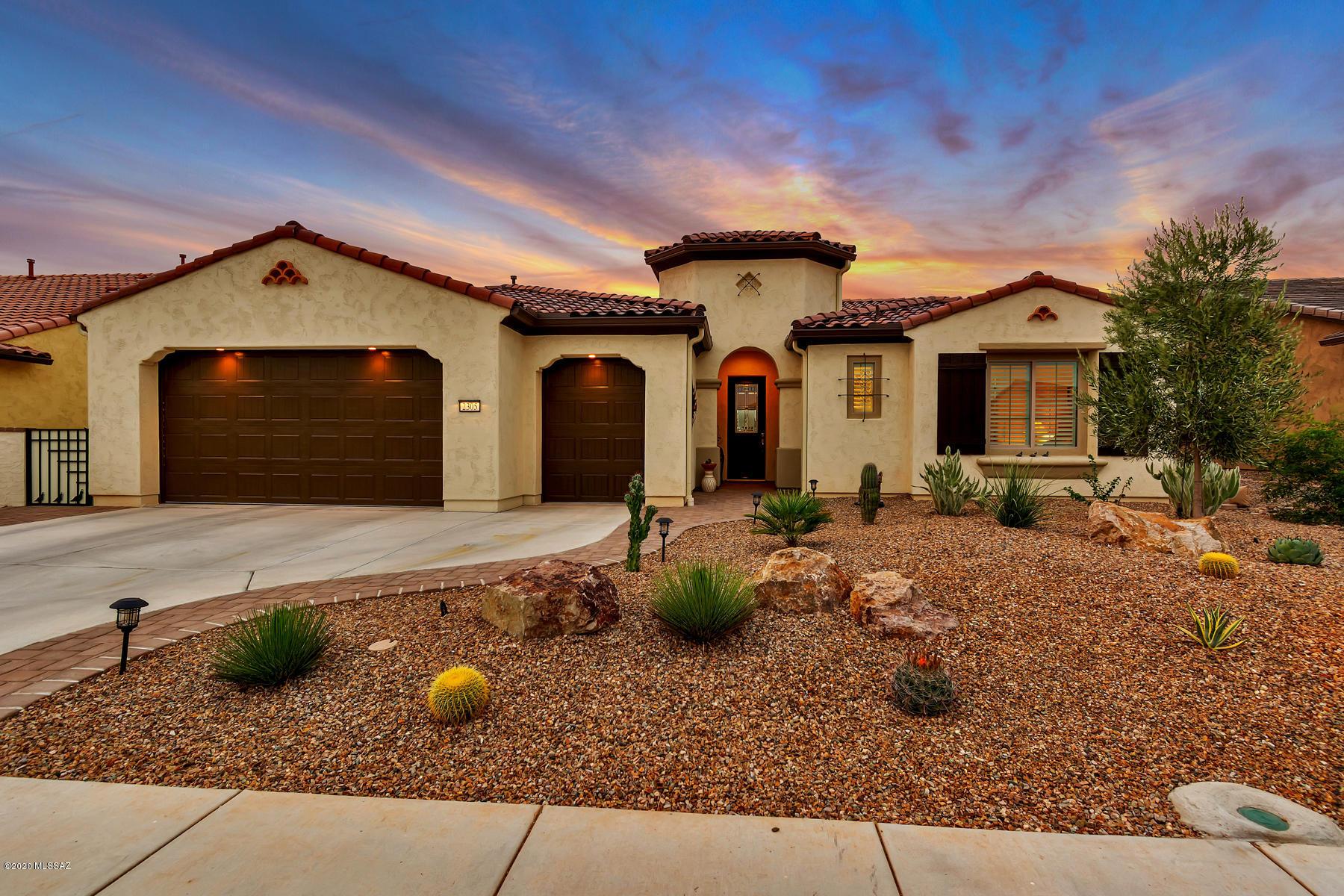 Photo of 2305 E Page Mill Drive, Green Valley, AZ 85614