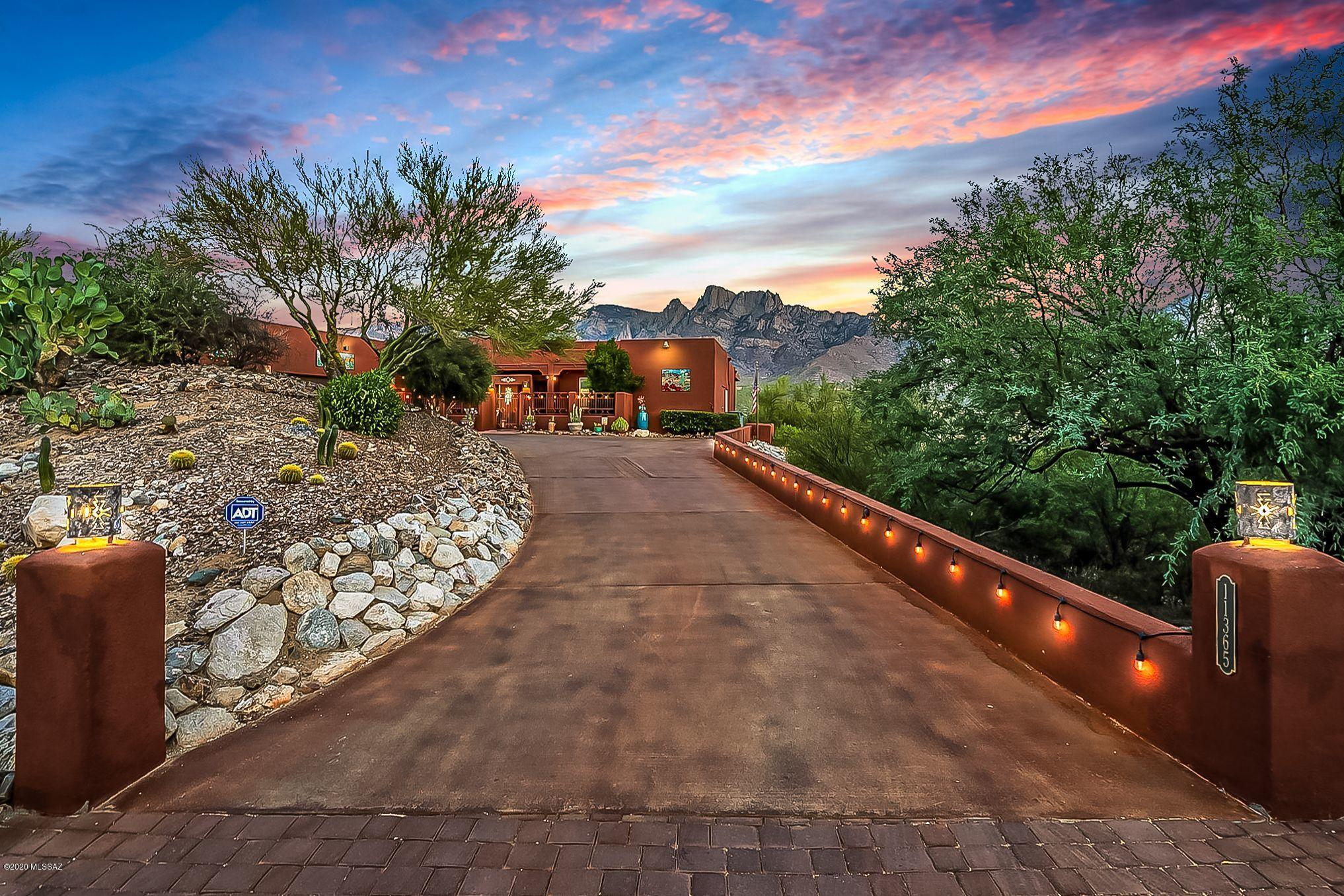 Photo of 11365 N Skywire Way, Oro Valley, AZ 85737