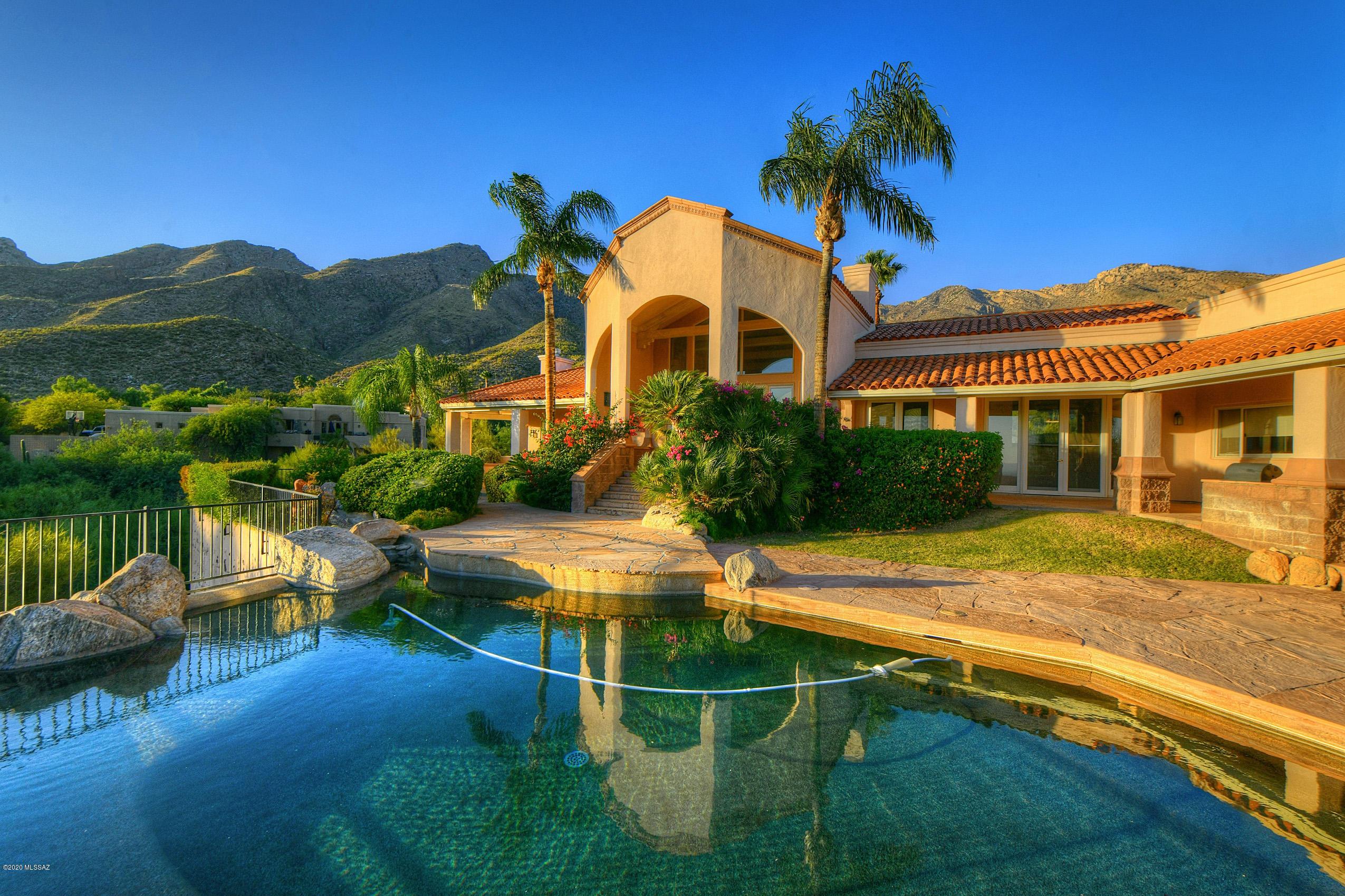 Photo of 6840 N Terra Vista, Tucson, AZ 85750