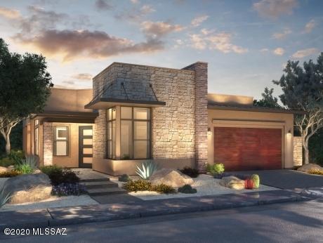 Photo of 14340 N Stone View, Oro Valley, AZ 85755
