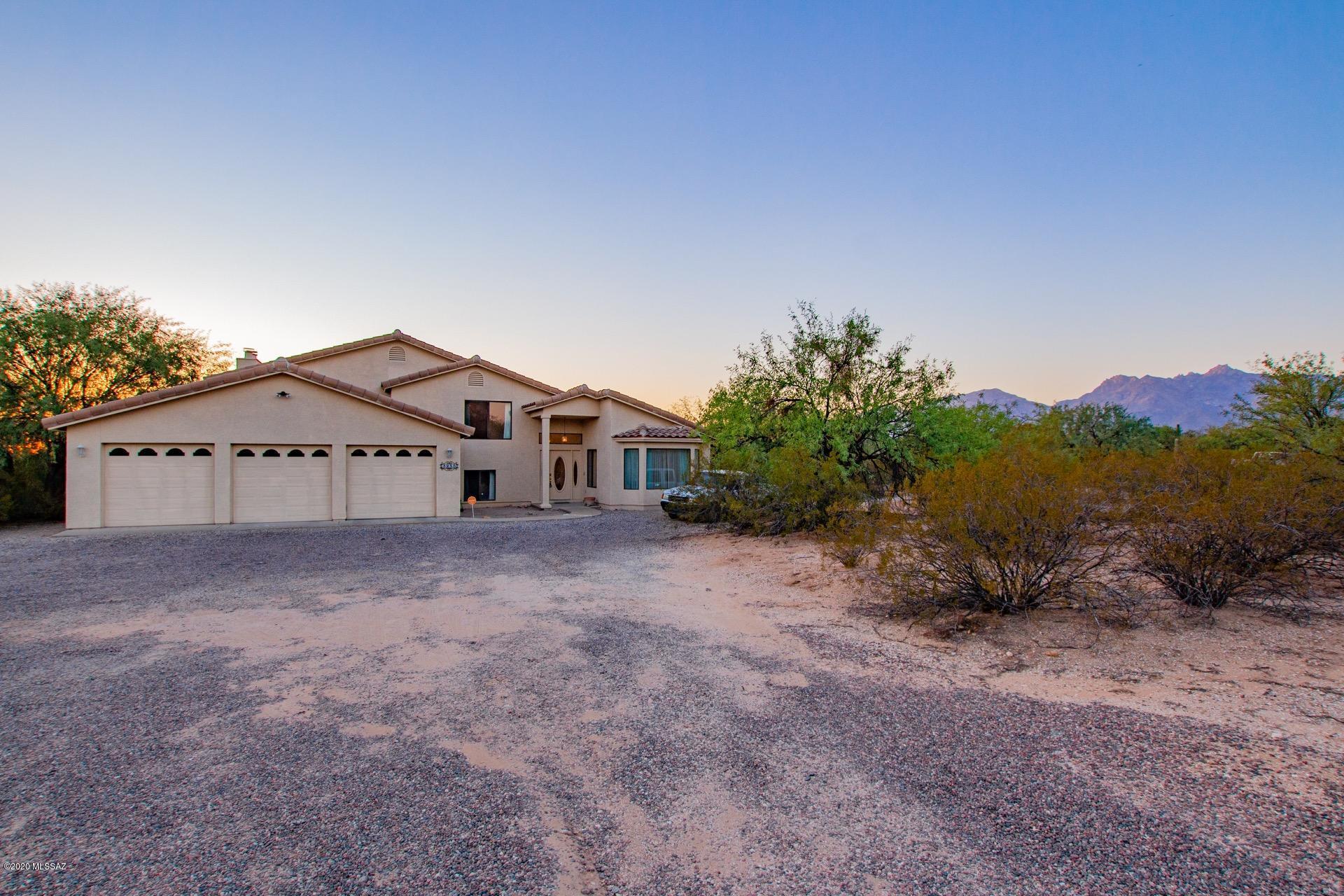 Photo of 3255 N Cottontail Circle, Tucson, AZ 85749