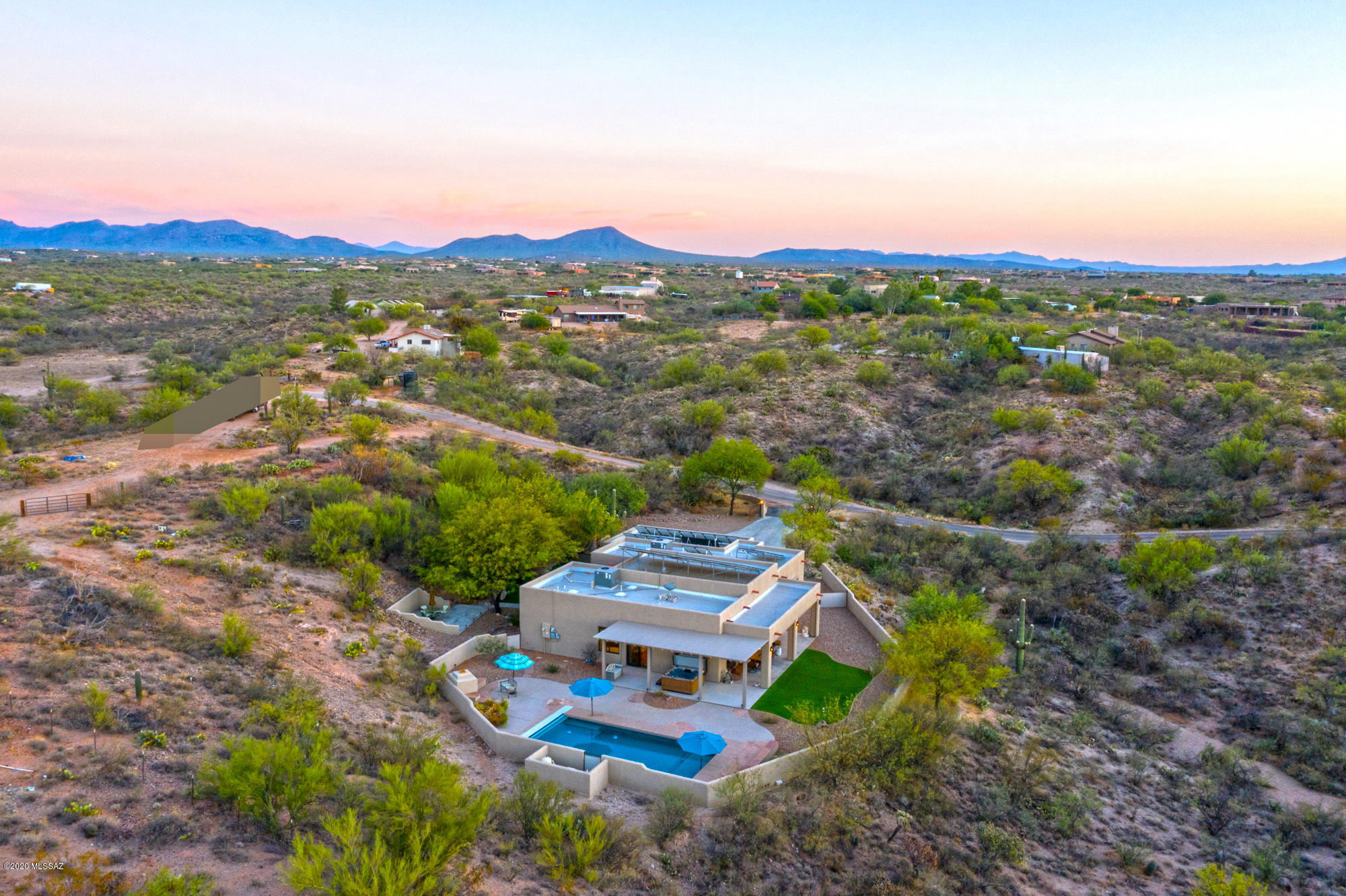 Photo of 7731 S Camino Loma Alta, Tucson, AZ 85747