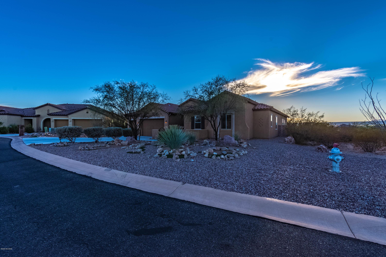 Photo of 1452 E Walker Springs Place, Sahuarita, AZ 85629