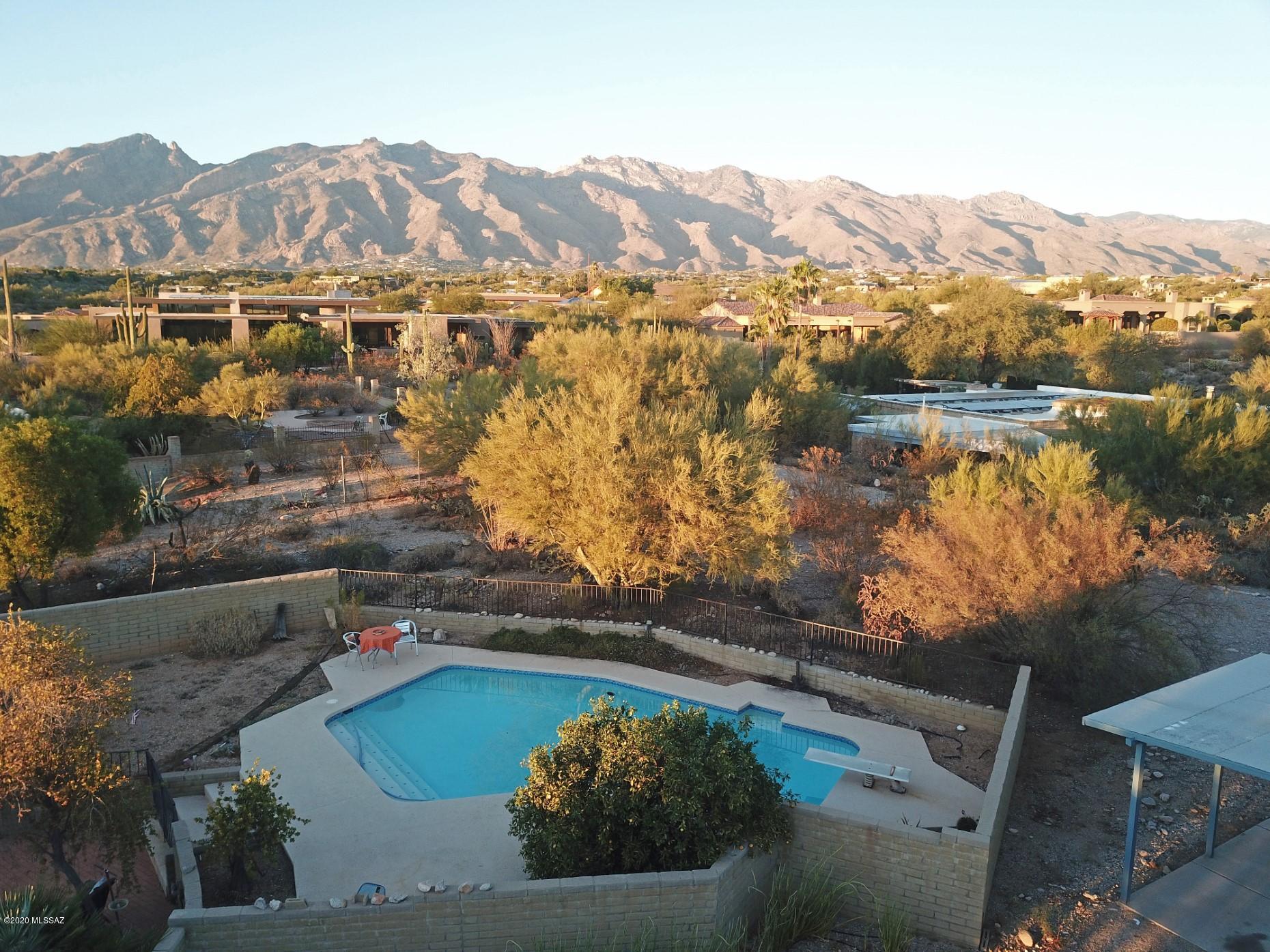 Photo of 4520 N Avenida De Paz, Tucson, AZ 85718