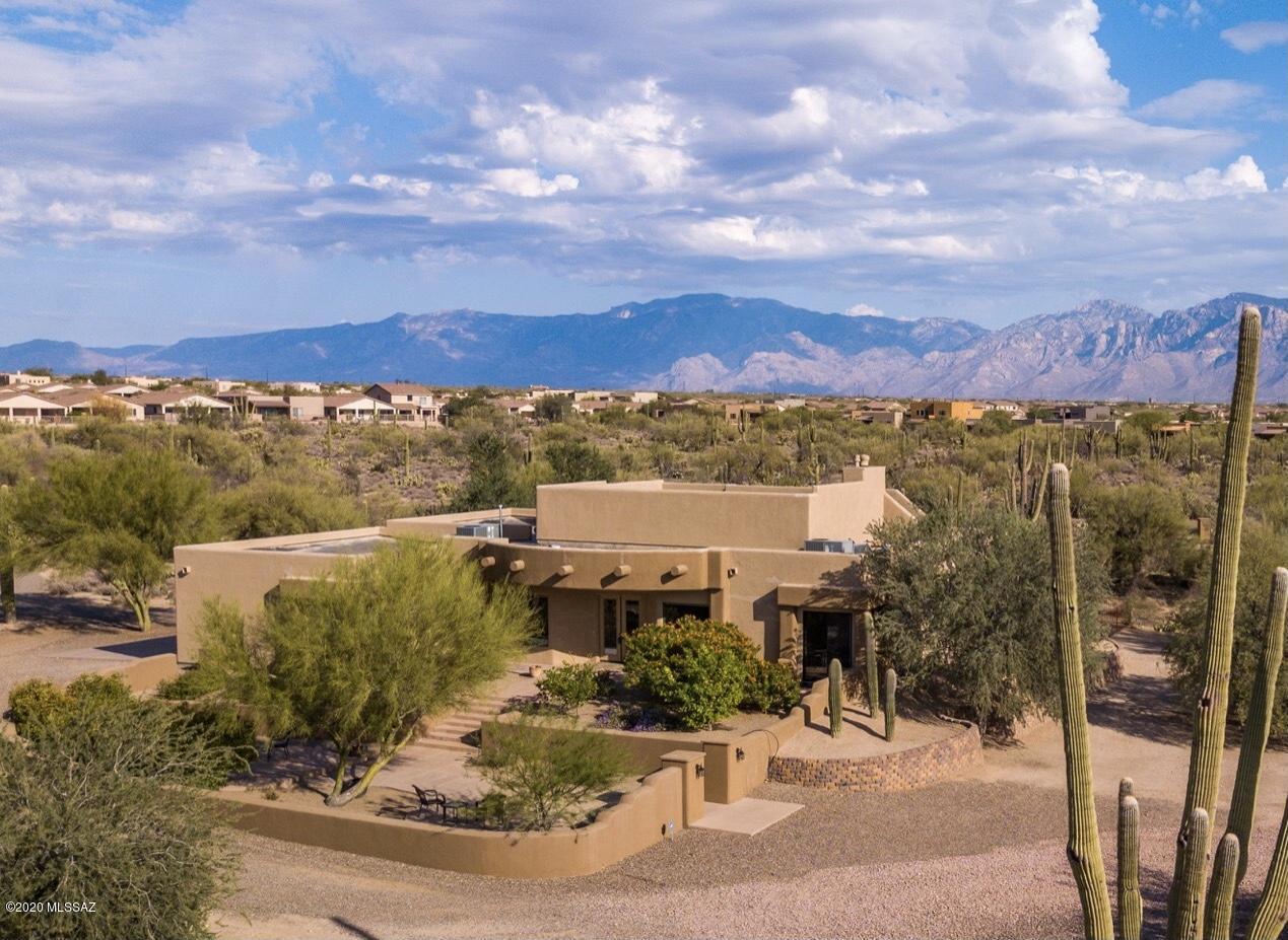 Photo of 4795 W Camino De Manana, Tucson, AZ 85742