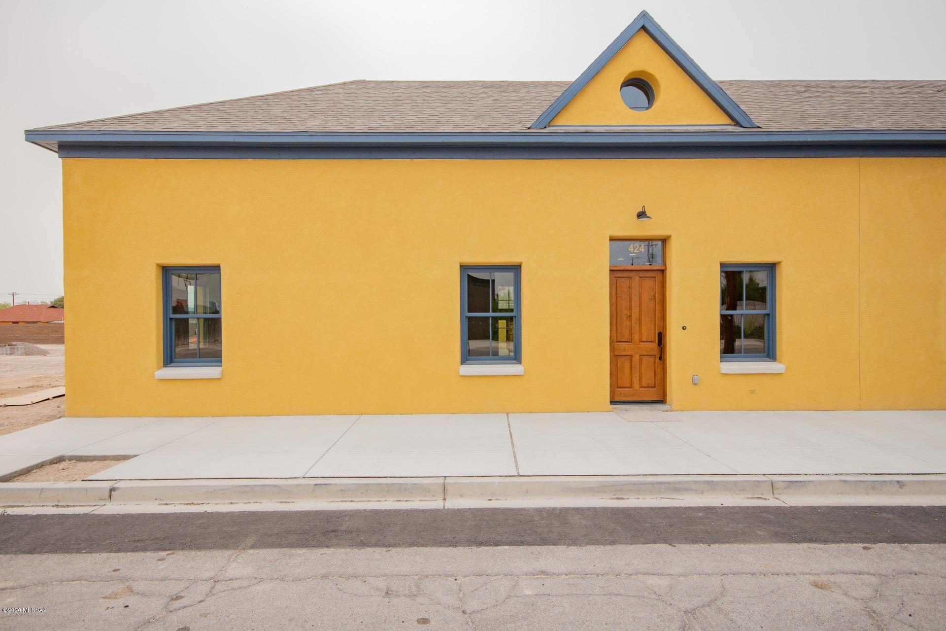 Photo of 424 S Meyer Avenue, Tucson, AZ 85701
