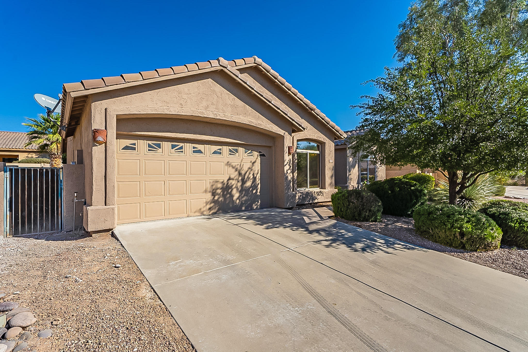 Photo of 9721 E Sandcastle Court, Tucson, AZ 85749