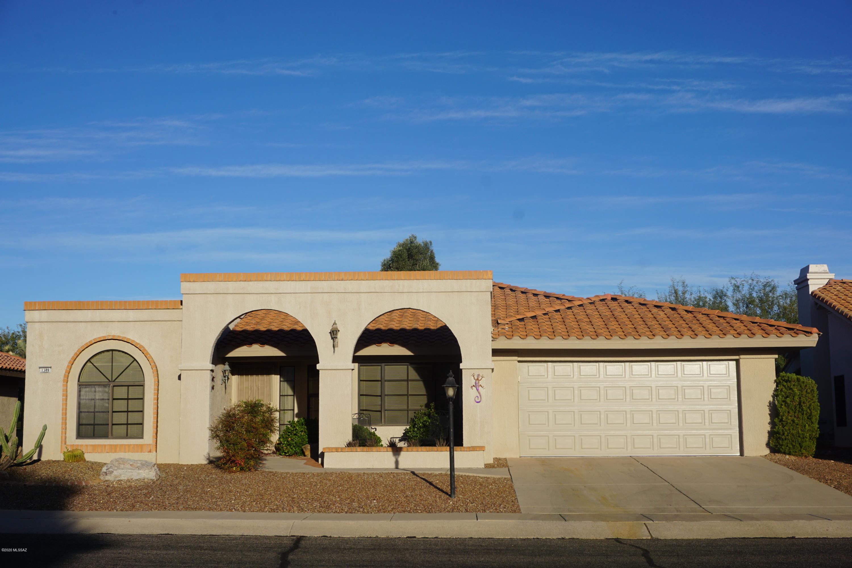Photo of 1389 E Bright Angel Drive, Oro Valley, AZ 85755