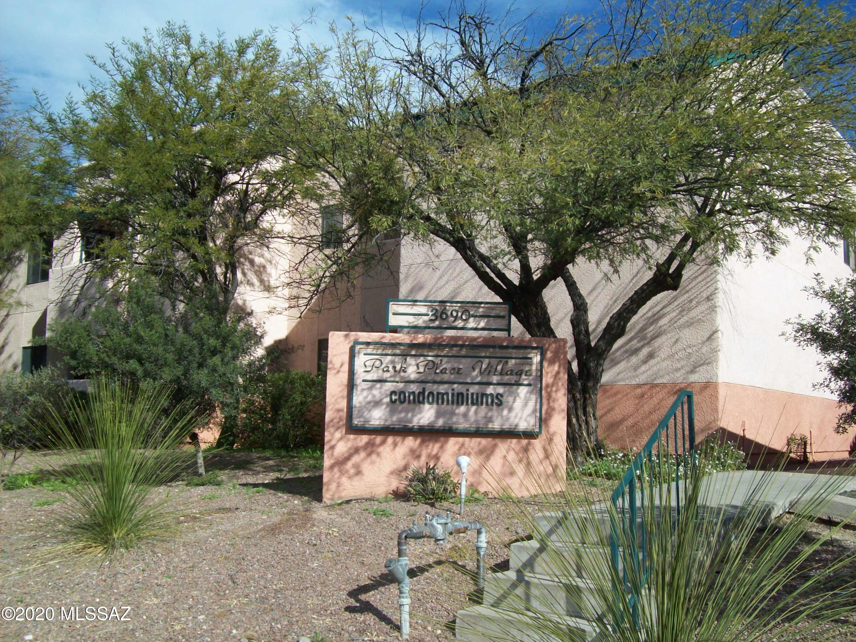 Photo of 3690 N Country Club Road, Tucson, AZ 85716