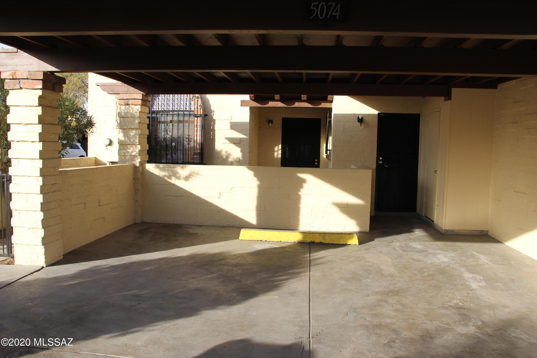 Photo of 5074 S Martin Avenue, Tucson, AZ 85706