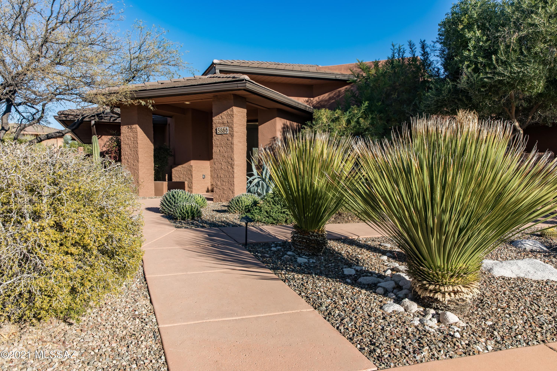 Photo of 3866 N Canyon Ranch Ridge Place, Tucson, AZ 85750