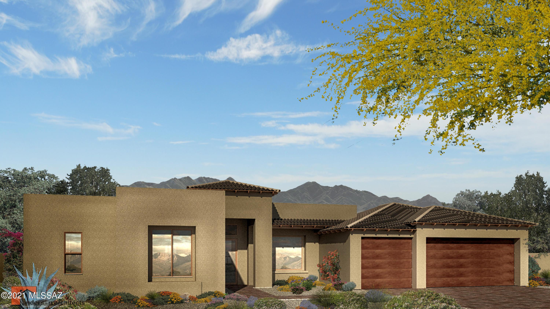 Photo of 1401 E Madera Estates Lane, Sahuarita, AZ 85629