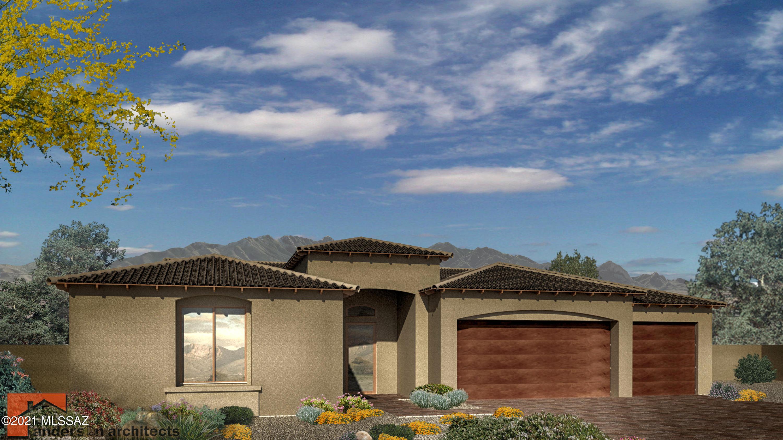 Photo of 1111 E Madera Estates Lane, Sahuarita, AZ 85629