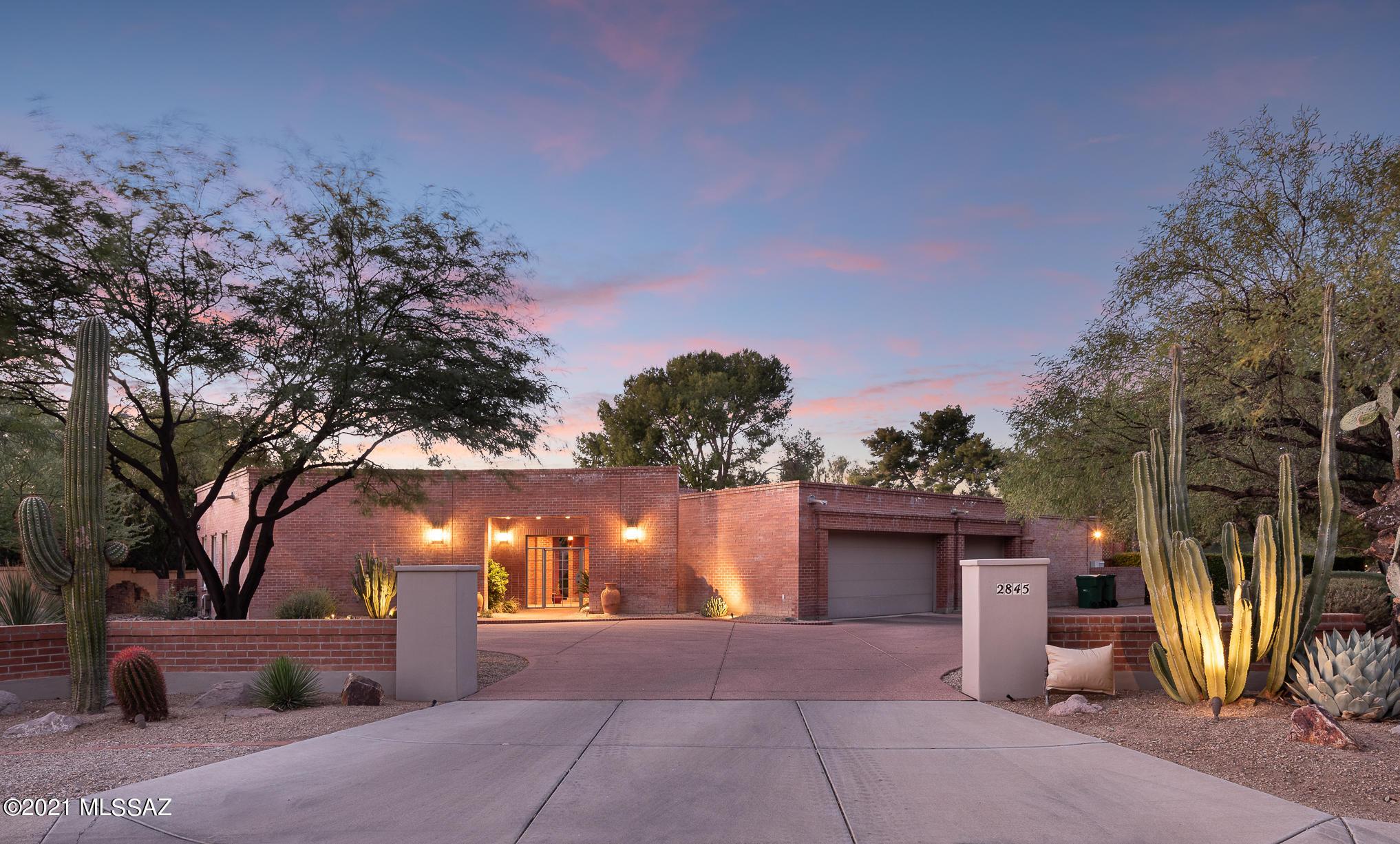 Photo of 2845 N Santa Ynez Place, Tucson, AZ 85715