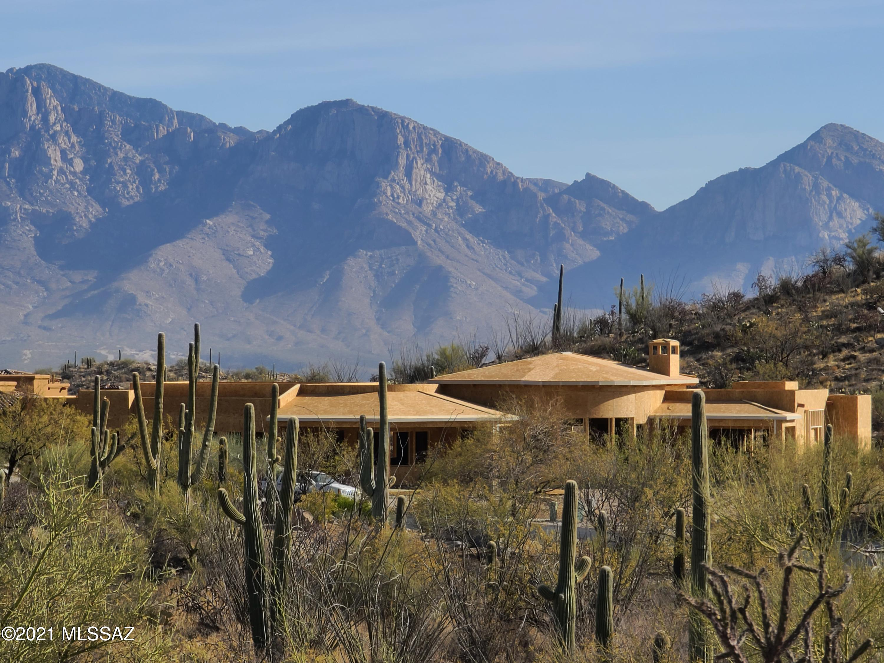 Photo of 14521 N Shaded Stone Place, Oro Valley, AZ 85755