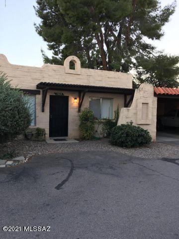 Photo of 1925 W Record Street, Tucson, AZ 85705