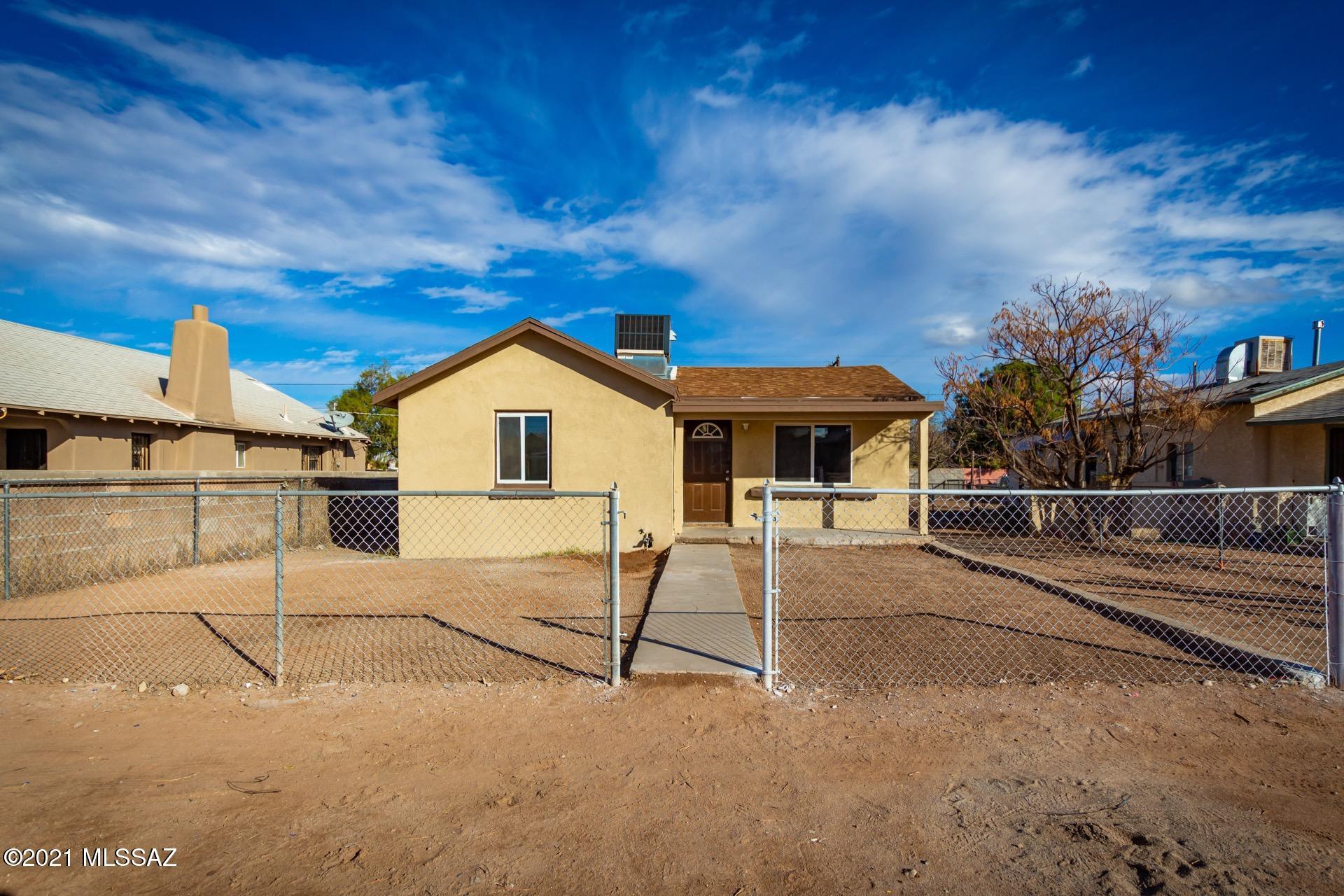 Photo of 120 W Palmdale Street, Tucson, AZ 85714