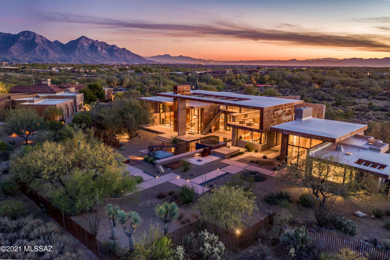 Photo of 474 Tortolita Mountain Circle, Oro Valley, AZ 85755