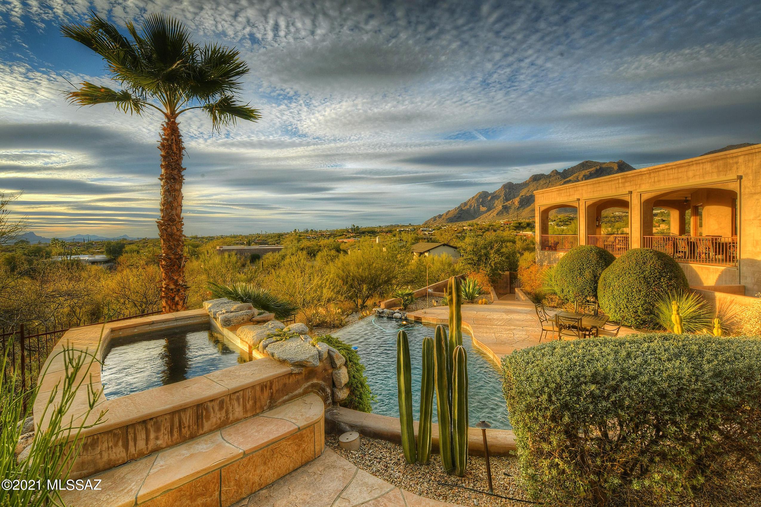 Photo of 6761 N PLACITA MANZANITA, Tucson, AZ 85718