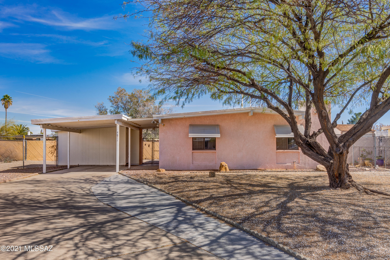 Photo of 4811 S Calle Ole, Tucson, AZ 85714