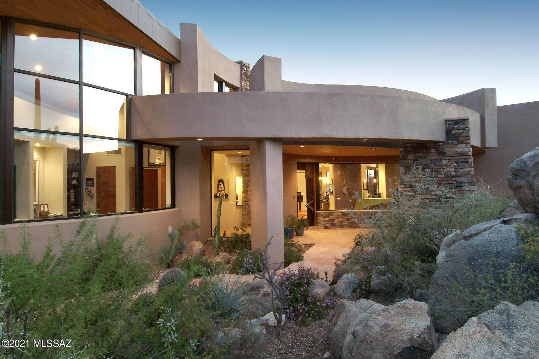 Photo of 1363 W Stony Run Place, Oro Valley, AZ 85755