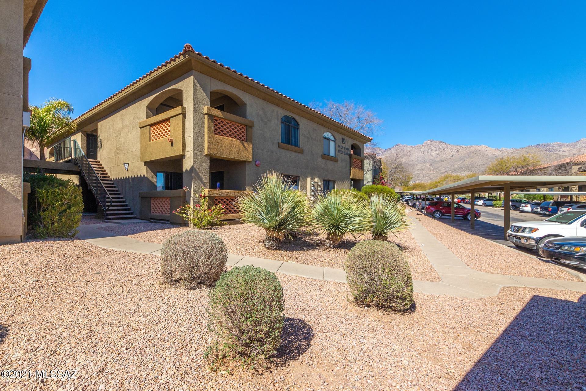 Photo of 5751 N Kolb Road, Tucson, AZ 85750