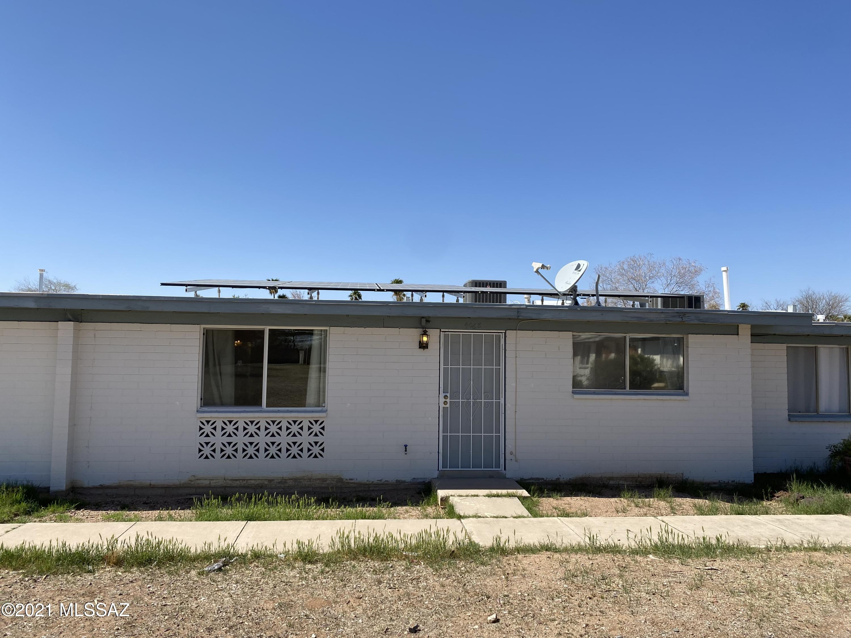 Photo of 4068 S Evergreen Avenue, Tucson, AZ 85730